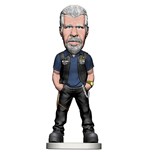 Action figure Sons of Anarchy Clay 15 cm