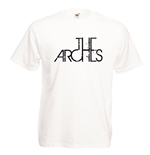 T-shirt con stampa transfer - The Arches