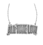 Ciondolo All Time Low - Logo