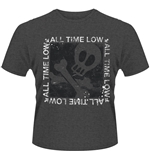 T-shirt All Time Low - Boxed