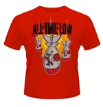 T-shirt All Time Low - Da Bomb
