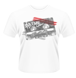 T-shirt All Time Low - Mix Tape
