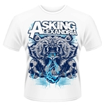 T-shirt Asking Alexandria 119041