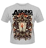 T-shirt Asking Alexandria 119044