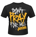 T-shirt Asking Alexandria 119049