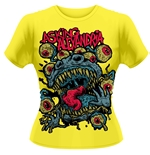 T-shirt Asking Alexandria 119052