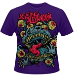 T-shirt Asking Alexandria 119053