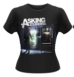 T-shirt Asking Alexandria 119054