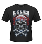 T-shirt Asking Alexandria 119056