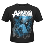 T-shirt Asking Alexandria 119058