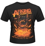 T-shirt Asking Alexandria 119061