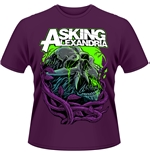 T-shirt Asking Alexandria 119063