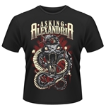 T-shirt Asking Alexandria 119066