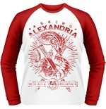 T-shirt Asking Alexandria 119074