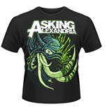 T-shirt Asking Alexandria 119075