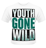 T-shirt Asking Alexandria Youth Gone Wild
