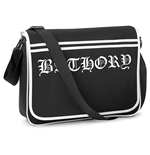 Borsa Bathory - Logo