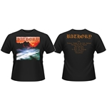 T-shirt Bathory Twilight Of The Gods