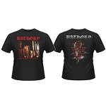 T-shirt Bathory Under The SIGN...
