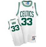 Canotta adidas Boston Celtics #33 Larry Bird Soul Swingman Home
