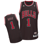 Canotta adidas Chicago Bulls Derrick Rose Hardwood Classic Fashion Swingman