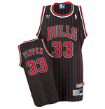 Canotta adidas Chicago Bulls #33 Scottie Pippen Soul Swingman Alternate