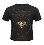 T-shirt Behemoth Satanist Album