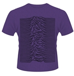 T-shirt Ultrakult Unknown Radio Waves (PURPLE)
