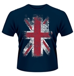 T-shirt The Who Union Jack