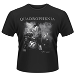 T-shirt The Who Quadrophenia