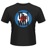 T-shirt The Who Classic Target