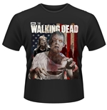 T-shirt The Walking Dead Zombie