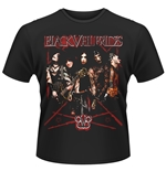 T-shirt Black Veil Brides Do It