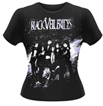 T-shirt Black Veil Brides Sloppy Copy