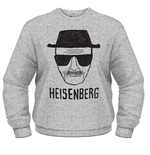 Felpa Breaking Bad Heisenberg Sketch