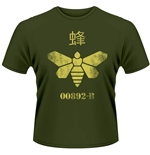 T-shirt Breaking Bad Barrel Bee