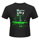 T-shirt Breaking Bad Container Stash