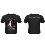 T-shirt Burzum The Ways Of Yore