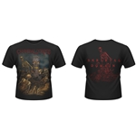 T-shirt Cannibal Corpse A Skeletal Domain 4