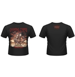 T-shirt Cannibal Corpse Bloodthirst