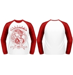 T-shirt Asking Alexandria Snake