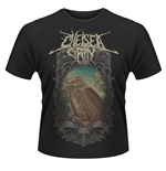 T-shirt Chelsea Grin Eagle From Hell