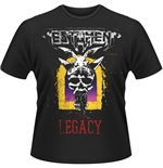 T-shirt Testament The Legacy
