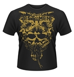 T-shirt Testament Dark Roots Of Thrash