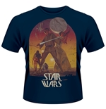 T-shirt Star Wars 119716