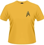 T-shirt Star Trek 119778