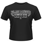 "T-shirt Sons Of Anarchy ""Teller Morrow"""