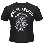 T-shirt classica Sons Of Anarchy