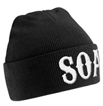 Cappello Sons of Anarchy - SOA