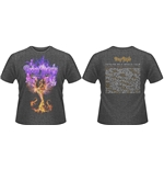 "T-shirt Deep Purple ""Phoenix Rising"""